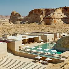 100 Utah Luxury Resorts Amangiri Resort Spa USA IGNANT