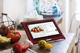 tablette cuisine qooq tablette culinaire qooq test avis et impressions mimi cuisine