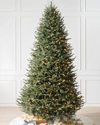 Philips Pre Lit Christmas Tree Replacement Bulbs by Balsam Fir Christmas Trees Balsam Hill
