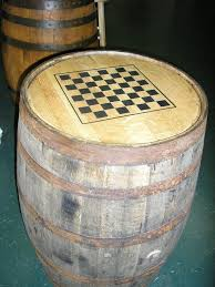 175 best whiskey wine barrels images on chairs