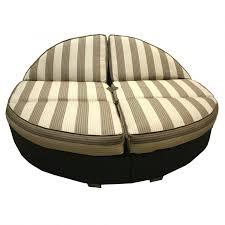 circular outdoor lounge chair circular outdoor lounge round