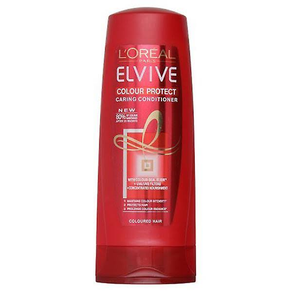 L'Oréal Elvive Colour Protect Conditioner - 250ml