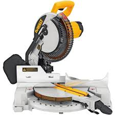 Dewalt Tile Saws Home Depot by Miter Saws Saws The Home Depot