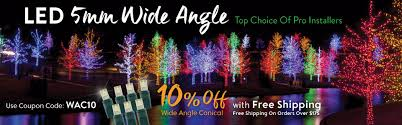 Fixing Christmas Tree Lights In Series by Led Christmas Lights Christmas Trees Christmas Designers