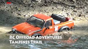 RC Scale Trucks Offroad Adventures Toyota Hilux Land Rover Defender ... 58519 Tamiya Toyota Bruiser 110th Rc Kit Radio Control 110 Truck Toyota Hilux Rn36 Rctwister Tamiya Highlift Electric 4x4 Scale Truck Kit Tam58397 Venture Fj Cruiser Mystery Vehicle Big Squid Axial Scx10 Crawler Hillux Body Crawlers Tundra High Lift Brushed Model Car 4x4 Vintage 1981 Sold Antique Toys For Sale Builds A Modern Fullsize Bruiser Tamiyablog Traxxas Kyle Busch Race Vxl 7321 Out Of The Box Radio Shack Offroad Monsters Pickup Has Disco Lights Nostalgia Kicks In