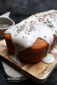 zitronen lavendel kuchen provence feeling für zu hause