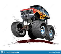 Cartoon Monster Truck Isolated On White Background Stock Vector ... Cartoon Monster Truck Available Eps 10 Separated Stock Vector Stock Vector Illustration Of Monstertruck Royalty Free Cliparts Vectors And Town The Buried Tasure Trucks For Hallomeanies Clip Art Bundle Color And Bw With Driver More Images Pattern Photo Anastezzziagmail Lightning Mcqueen Cartoons Vs Scary Pickup For Kids 4x4 Illustrations Creative Market