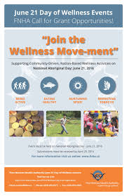 2016 Day Of Wellness Event Grants