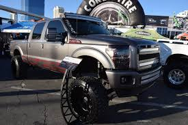 The SEMA Crunch Power Stroke Shines In Vegas | Diesel Tech Magazine Truck Accsories Lubbock Tx 806 Desert Customs Bed Covers Replacement East Texas Equipment Automotive Parts Store Longview Duck Dynasty Trucks Phil Willie Robertson Mckaig Photo Truxedo Amazoncom Tac Side Steps For 52018 Chevy Colorado Gmc Canyon Smarts Trailer Beaumont Woodville The Rhino Lings Of Midland Home Facebook Gallery Tyler Pickup Best Of 2018 Linex Entire