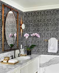 tipps für eine persönlichere badgestaltung tapete fliesen