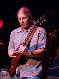 Derek Trucks - Wikipedia