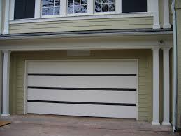 How to Repair a Fiberglass Garage Doors