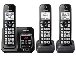 Panasonic Link2Cell Bluetooth Cordless Phone - KX-TGD563M Cisco 7861 Sip Voip Phone Cp78613pcck9 Howto Setting Up Your Panasonic Or Digital Phones Flashbyte It Solutions Kxtgp500 Voip Ringcentral Setup Cordless Polycom Desktop Conference Business Nortel Vodavi Desktop And Ericsson Lg Lip9030 Ipecs Ip Handset Vvx 311 Ip 2248350025 Hdv Series Cmandacom Amazoncom Cloud System Kxtgp551t04 Htek Uc803t 2line Enterprise Desk Kxut136b