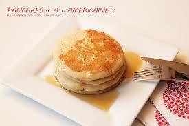 cuisine sans lait pancakes à l américaine sans gluten et sans lait la