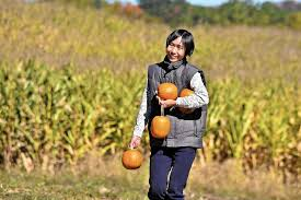Pasadena Pumpkin Patch Groupon by Picking Pumpkins Is Big Business In Howard Howard County Times