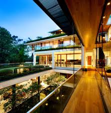 100 Dalvey Road Guz Architects House Facebook