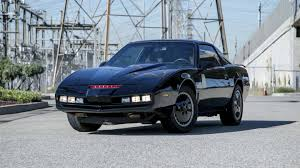 100 Knight Rider Truck Live Out Your Dreams On Turo With This NearPerfect