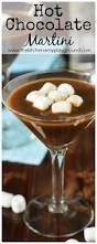 Pumpkin Spice Kahlua Martini by Chocolate Martini The Kitchen Is My Playground