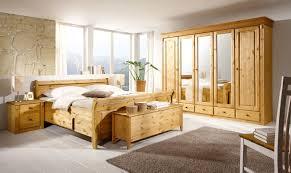 schlafzimmer kiefer massiv gelaugt geölt jumek