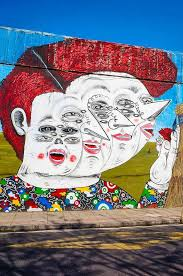 Famous American Mural Artists by 766 Best U0027street Art Around The World U0027 Images On Pinterest