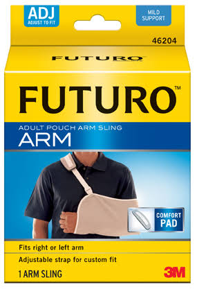 Futuro Pouch Arm Sling - Mild Support, Adult