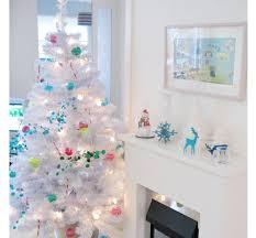 Retro Modern Christmas Decor Diy Holiday