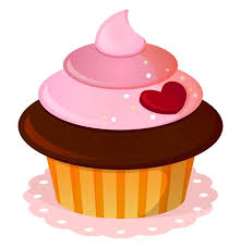 341 best Cupcake Clipart images on Pinterest Art cupcakes