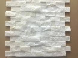 Carrara Marble Tile Backsplash by Carrara Marble Backsplash Tiles White Marble Tile Kitchen Design