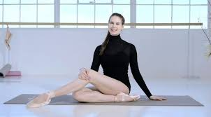 Mary Helen Bowers Ballet Beautiful With Tone And Lift