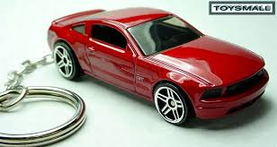 new amazing keychain Ford Mustang Forum