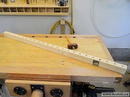Make A K Body Clamp From Wood Free Plan