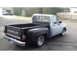 Used Chevrolet Other C10 Stepside Short Bed Pickup For Sale At ... Hauling In Bed Of Truck Yamaha Rhino Forum Forumsnet 1955 Dodge C3 For Sale 2066354 Hemmings Motor News Short Bed 4speed 1974 Intertional Harvester Pickup Buying A Truck Buyingatruckcom Uerstanding Cab And Sizes Eagle Ridge Gm Sold1972 Chevrolet Cheyenne C10 For Sale Bangshiftcom This 1981 Gmc 4x4 Speaks To Us Low 1986 Shortbed Lowered Youtube Ford F100 Custom 1987 Nice 4wheel Drive Work Image Result 1970 Ford Pickup Awesome Rides 2018 Ranger Trucks New 2016 Lance 650 Half Ton