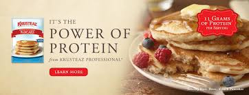 Krusteaz Pumpkin Pancake Mix Where To Buy by Krusteaz Professional Foodservice
