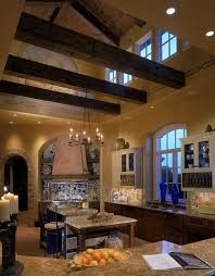 Considerable Spanish Style Home Architecture Tuscan Style