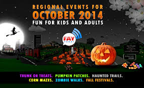 Spring Hope Pumpkin Festival 2014 by List Of 2014 Halloween Events For Kids And Adults Near