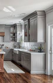 Kitchen Styles Ideas The Best Modern Farmhouse Kitchen Design Ideas To Blend