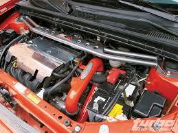 Scion Xb Floor Mats by 2004 Scion Xb Lava Orange Dc Sports Header Turbo U0026amp