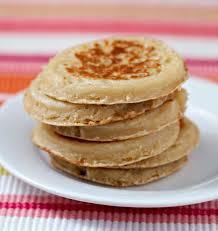 recette de cuisine anglaise crumpets ou crêpes anglaises les meilleures recettes de cuisine