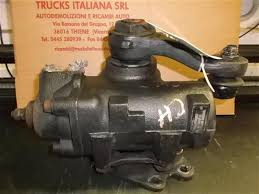 Steering Box Nissan Truck Trade Usato 130308000004 - Steering System ...
