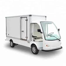 Electric Freight Car Or Mini Truck Ce Approved Lqf090m - Buy ...