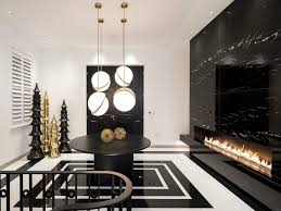 100 Contemporary Interior Design A And Luxury Home In London Designed By Kelly Hoppen