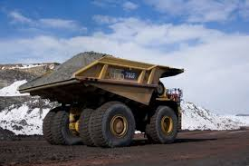 100 Cat Trucks For Sale New 795F AC Mining For Arkansas Riggs
