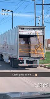 100 Saia Trucking Tracking Now Theres A Real GoGetter Boards LTL Forums