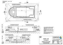 Excavation Plan Of Java 85