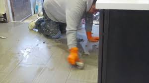 Ditra Xl Schluter Tile Underlayment by Time Lapse Install Large Format Tile On Schluter Ditra Youtube