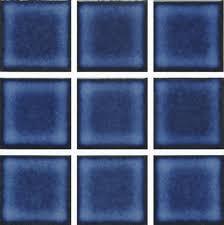 3x3 Blue Ceramic Tile by 3x3 Tile Continental 3x3 Ceramic 3x3 Ceramic Square Stacked