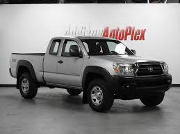 100 Used Toyota Tacoma Trucks For Sale 2008 At Addison Autoplex VIN