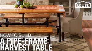 Pipe-Frame Harvest Table Amazoncom B Toys Kids Fniture Set 1 Craft Table 2 Inviting Ding Room Ideas Buy Online At Low Prices In India Simple 10 Diy Outdoor Side Toolbox Divas 3 Ways To Raise The Height Of A Wikihow Kmart Hack Easiest Ever Step Up Toddler Step Stool Kitchen Helper Tower Montessori Scdtyof2detablesanaturaloakfinish Wicker Patio Sets And Chairs Rustic Accent Or Coffee Dyag East Adjustable Chair Table Tad Personalised Technology Equipment