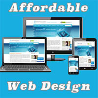 Affordable Web Design Specials Internet Solutions For Less