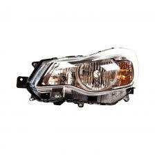 2013 subaru xv crosstrek custom factory headlights carid